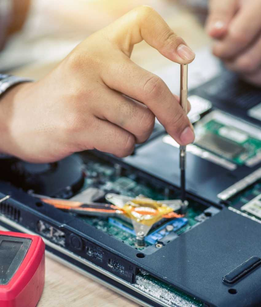 device repairs