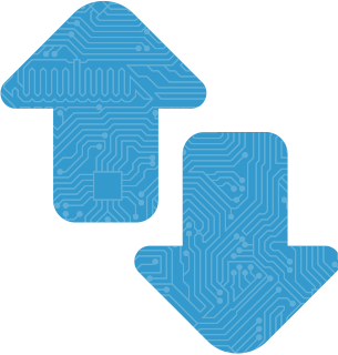 Icon for Forward & Reverse Logistics