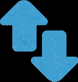 Icon for Forward & Reverse Logistics
