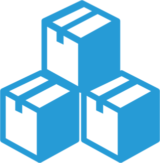 Icon for Inventory HUB Services
