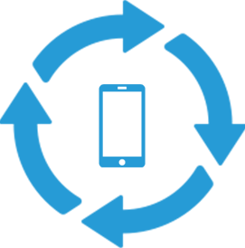 Icon for Product Lifecycle Management